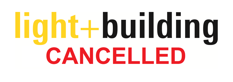 CANCELACIÓN DE LIGHT & BUILDING 2020