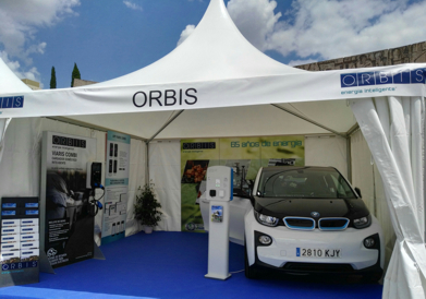 ORBIS WILL BE PRESENT AT THE VEM 2018 FAIR