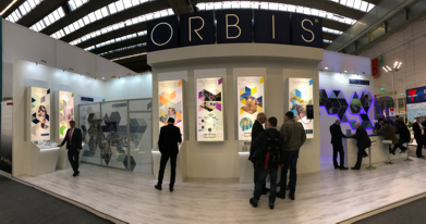 ORBIS' SUCCESSFUL PARTICIPATION AT LIGHT + BUILDING 2018