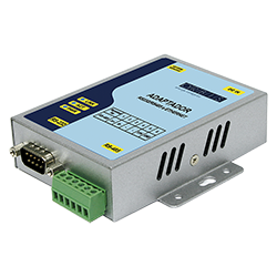 RS232/RS485 zu Ethernet Adapter